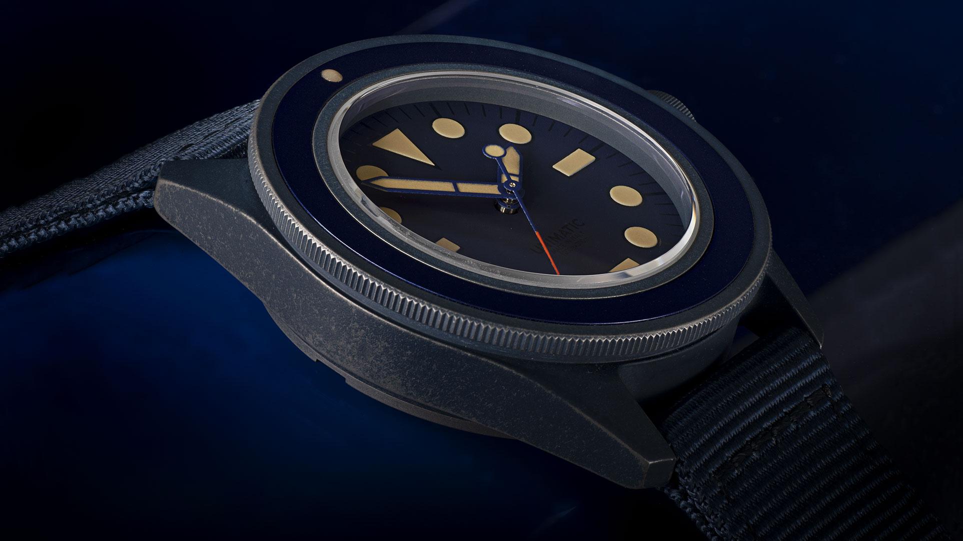 U1-MY • UNIMATIC – Limited edition watches